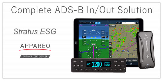 Gerdes Aviation Stratus ESG Graphic